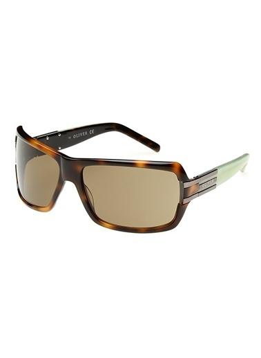 Oliver Gözlük Renkli
